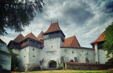 Viscri - Transilvania, Romania
