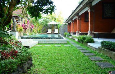 Bale Bali Inn Ubud 1