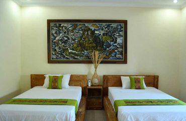 Bale Bali Inn Ubud 5