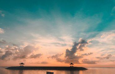 Sanur - Bali, Indonezia