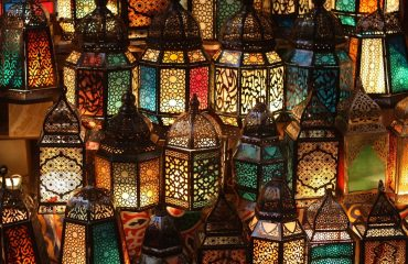 Bazar - Egipt