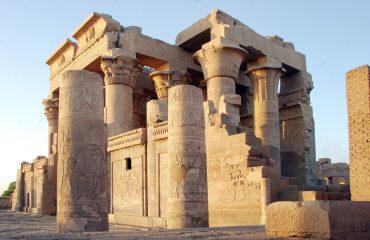 Kom Ombo - Egipt