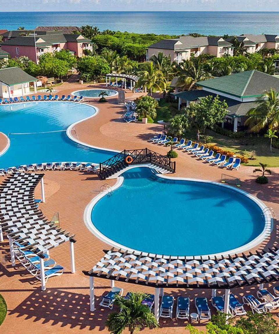 Ocean El Patriarca 5 - Varadero, Cuba