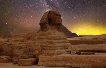 Sfinx - Egipt