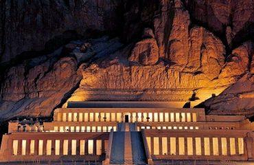 Templul Reginei Hatshepsut - Egipt