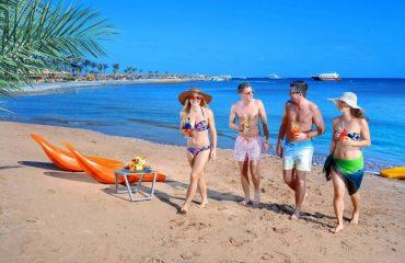 Albatros Palace Resort - Hurghada, Egipt 03