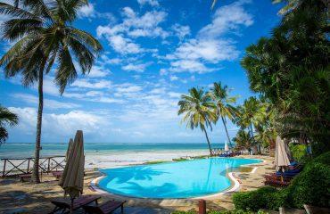 Voyager Beach Resort 1 - Kenya