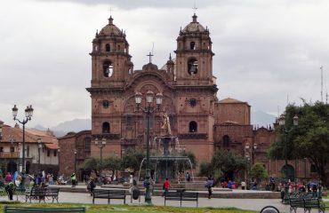 Catedrala Cusco, Peru