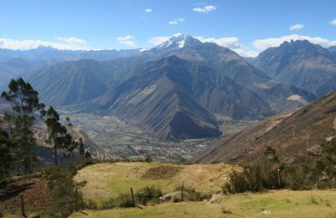 Valea Sacra, Peru