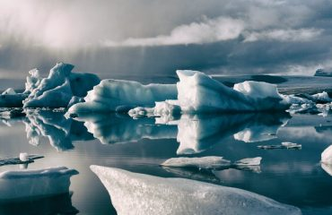 Laguna glaciara Jökulsárlón