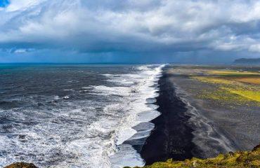 Plaja neagra