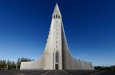Biserica Hallgrímskirkja